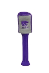 Kansas State Wildcats Single Graphite Head Cover